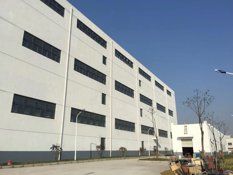 腾飞化工厂区铝合金ManBetXapp下载项目
